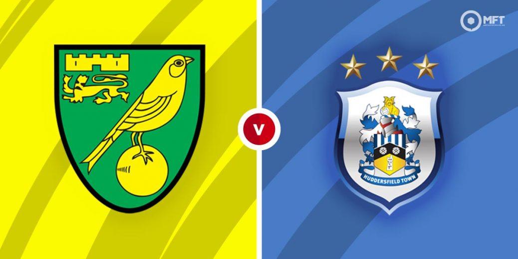 Soi kèo Norwich vs Huddersfield, 20h15 ngày 23/7, Giao hữu