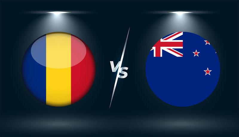Soi kèo U23 Romania vs U23 New Zealand, 15h30 ngày 28/7, Olimpic 2021