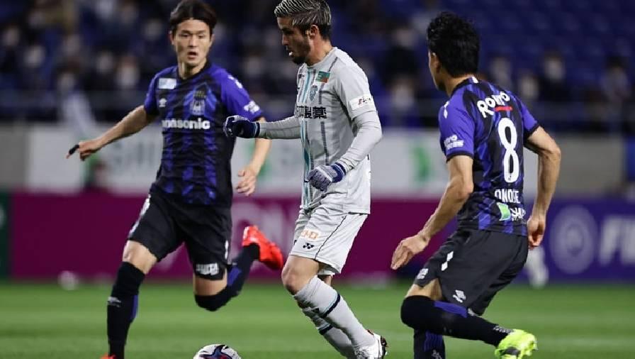 Soi kèo Fukuoka vs Gamba Osaka