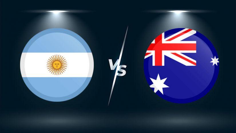 Soi kèo U23 Argentina vs U23 Úc, 17h30 ngày 22/7, Olympic 2021