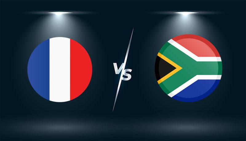 Soi kèo U23 Pháp vs U23 Nam Phi, 15h00 ngày 25/7, Olympic 2021