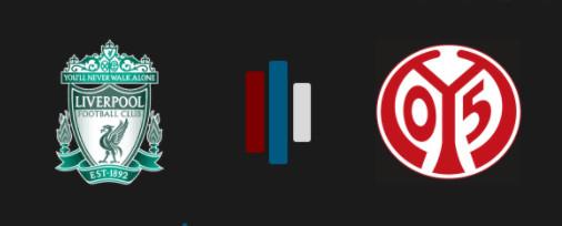 Soi kèo Mainz vs Liverpool, 23h15 ngày 23/7, Giao hữu quốc tế