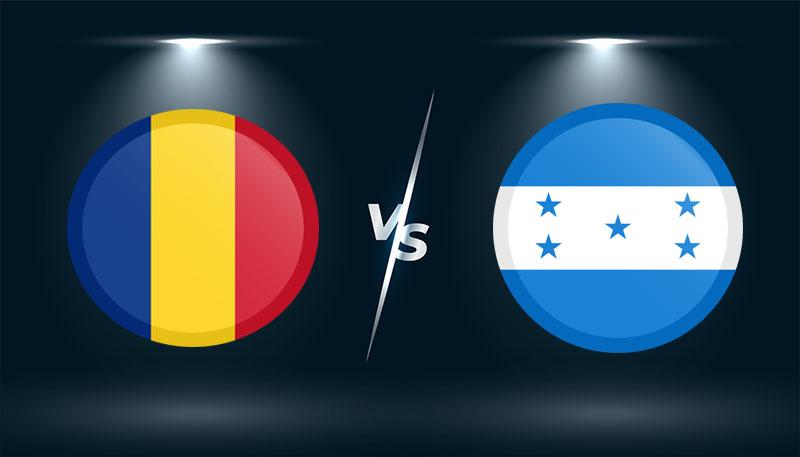 Soi kèo U23 Honduras vs U23 Romania, 18h30 ngày 22/7 Olympic 2021