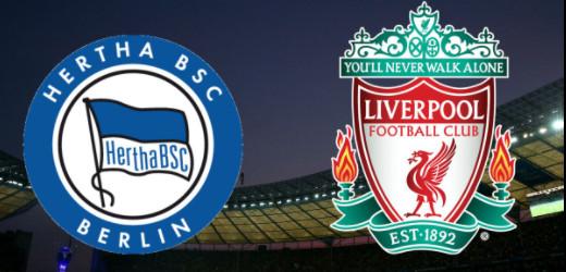 Soi kèo Hertha Berlin vs Liverpool, 01h20 ngày 30/7, Giao hữu