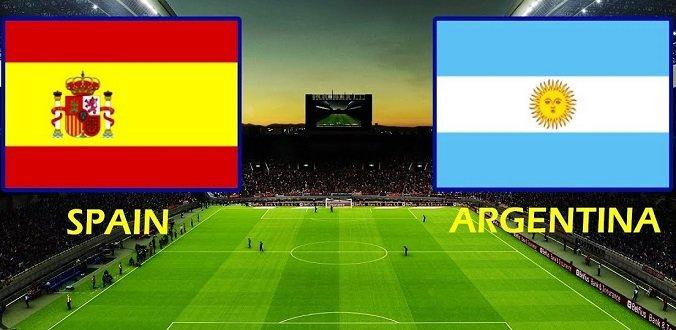 Soi kèo U23 Tây Ban Nha vs U23 Argentina, 18h00 ngày 28/7, Olympic 2021