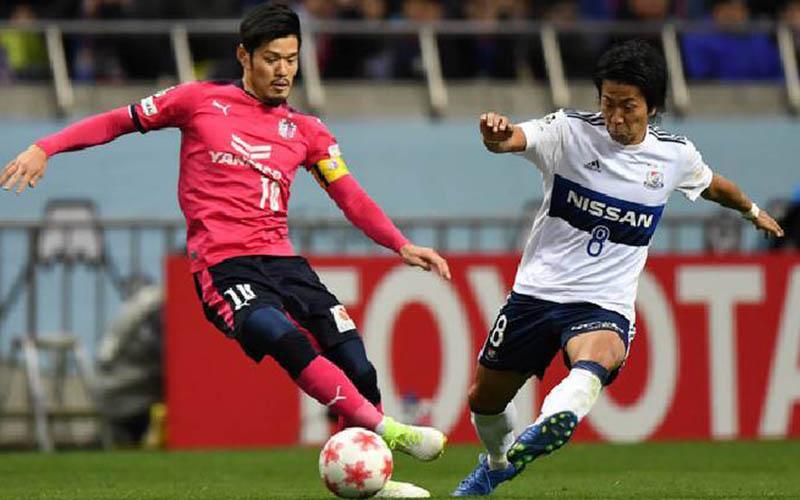 Soi kèo Cerezo Osaka vs Vissel Kobe
