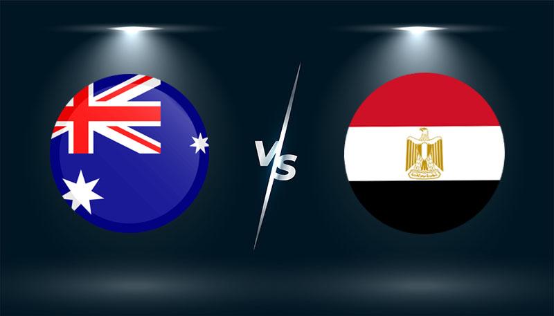 Soi kèo U23 Úc vs U23 Ai Cập, 18h00 ngày 28/7, Olimpic 2021