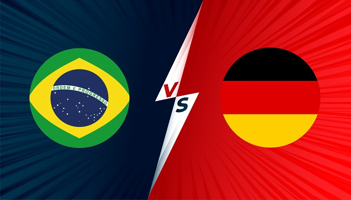 Soi kèo U23 Brazil vs U23 Đức, 18h30 ngày 22/7 Olympic 2021
