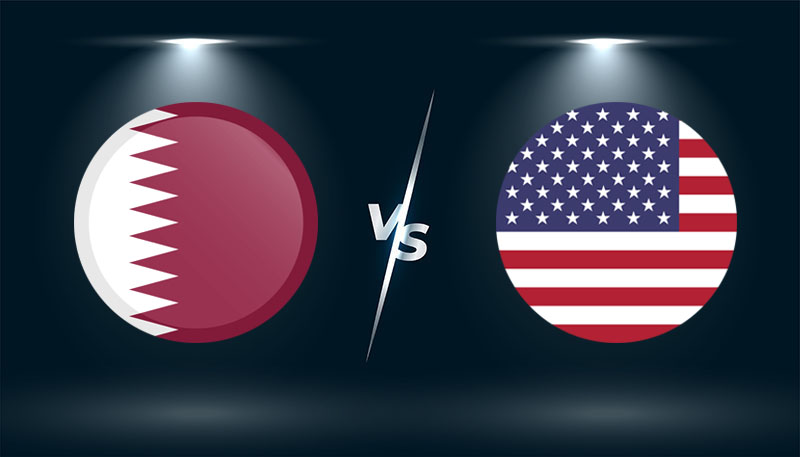 Soi kèo Qatar vs Mỹ, 06h30 ngày 30/7, Gold Cup