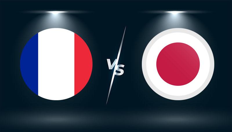 Soi kèo U23 Pháp vs U23 Nhật Bản, 18h30 ngày 28/7, Olympic 2021