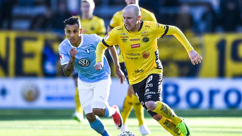 Soi kèo Goteborg vs Elfsborg
