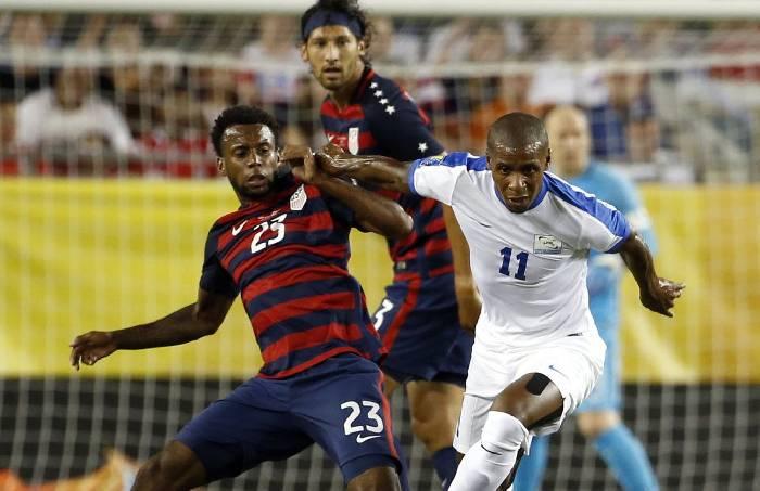 Soi kèo Martinique vs Mỹ, 08h00 ngày 16/7, Gold Cup 2021