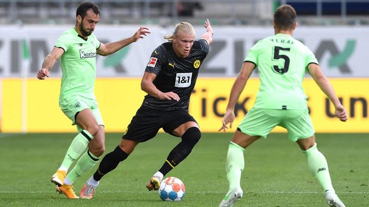 Soi kèo Dortmund vs Bologna