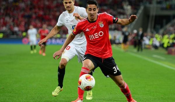 Soi kèo Benfica vs Lille