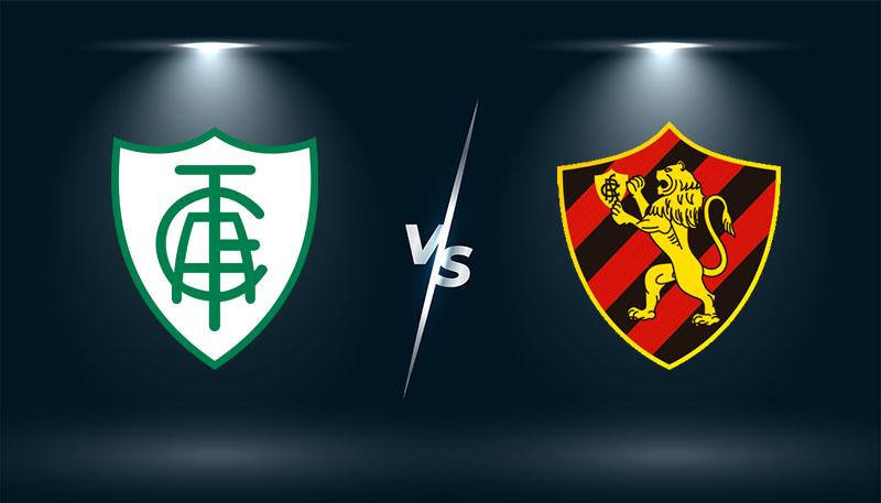 Soi kèo America vs Recife, 06h00 ngày 20/7, VĐQG Brazil