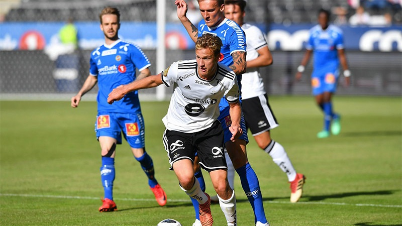 Soi kèo Tromso vs Rosenborg