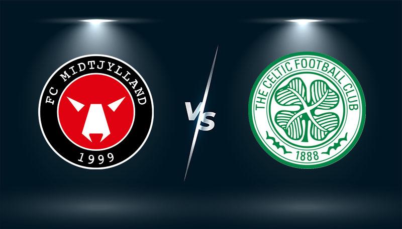 Soi kèo Midtjylland vs Celtic, 01h45 ngày 29/7, Cúp C1 châu Âu