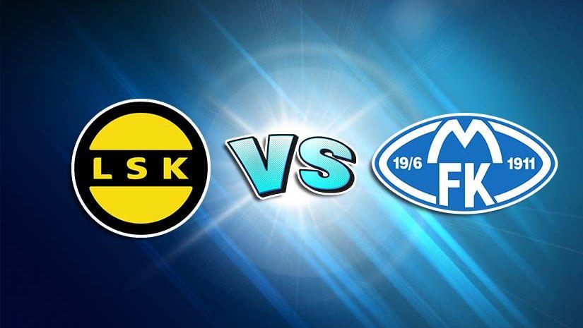 Soi kèo Lillestrom vs Molde, 22h59 ngày 18/7, VĐQG Na Uy