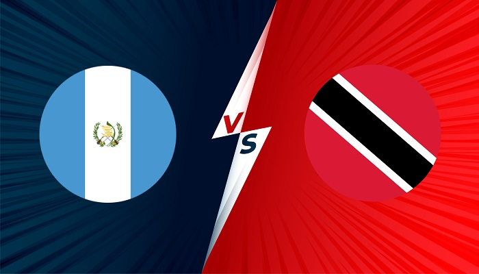 Soi kèo Guatemala vs Trinidad, 09h00 ngày 19/7, Gold Cup 2021