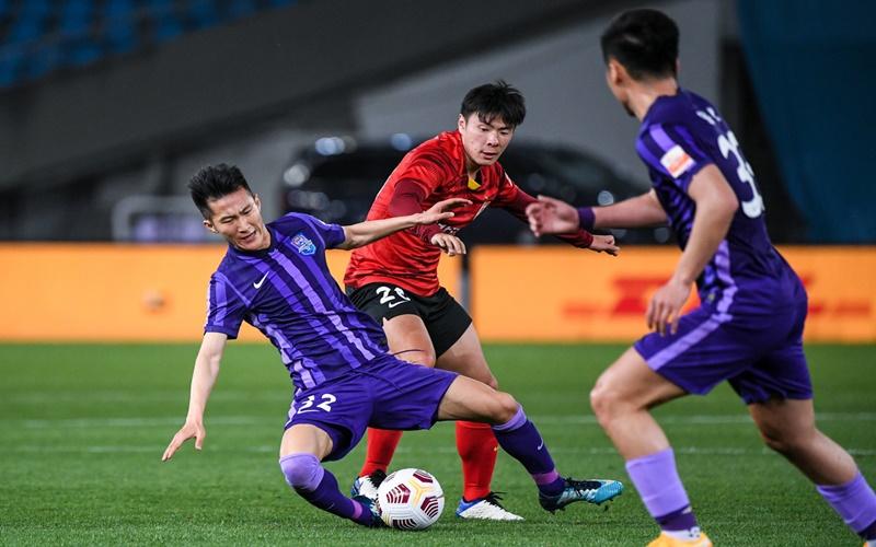 Soi kèo Wuhan vs Tianjin