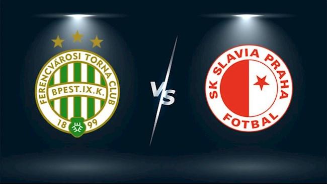 Soi kèo Slavia Praha vs Ferencvaros