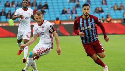 Soi kèo Trabzonspor vs Sivasspor