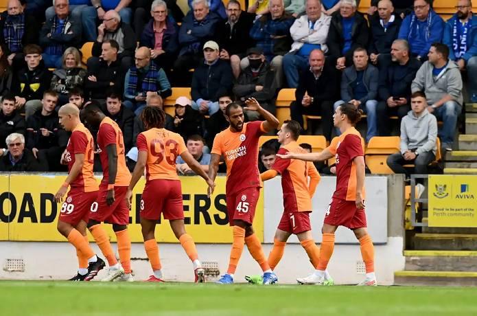 Soi kèo Randers vs Galatasaray