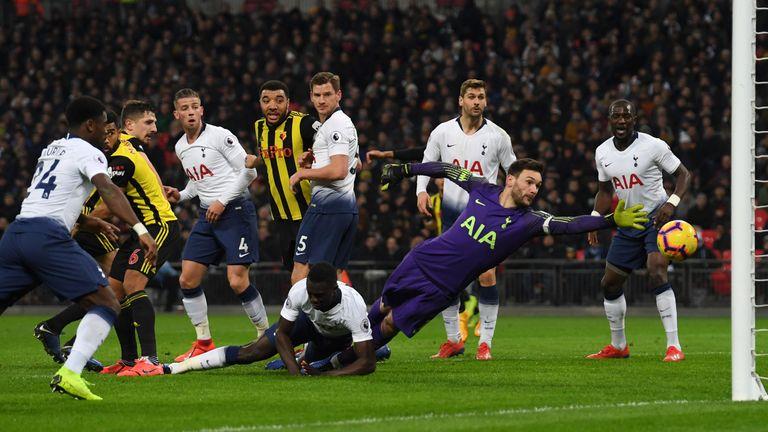 Soi kèo Tottenham vs Watford