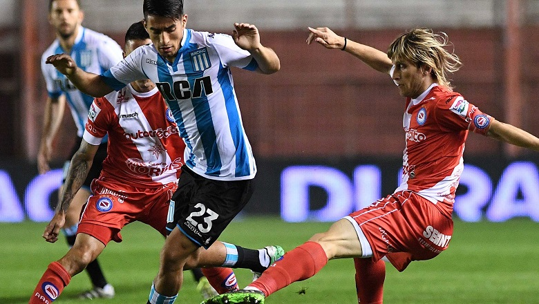 Soi kèo Union vs Argentinos