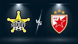 Soi kèo Sheriff vs Crvena Zvezda, 00h00 ngày 11/8, Cup C1 châu Âu