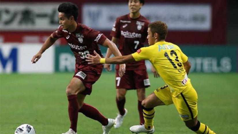 Soi kèo Vissel Kobe vs Kashiwa Reysol