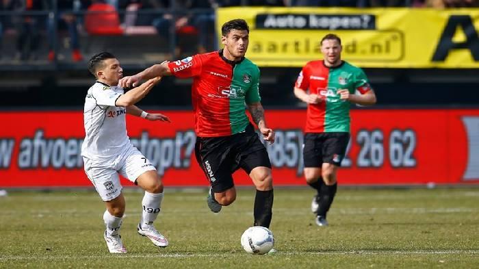 Soi kèo NEC vs Zwolle