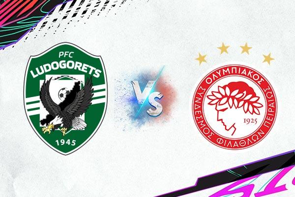 Soi kèo Ludogorets vs Olympiakos, 01h00 ngày 11/8 Cúp C1 châu Âu