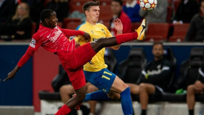 Soi kèo Brondby vs Salzburg