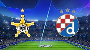 Soi kèo Dinamo Zagreb vs Sheriff, 02h00 ngày 26/8, cúp C1 châu Âu