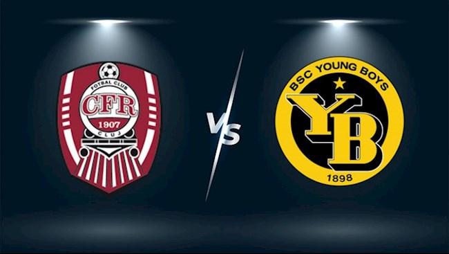 Soi kèo Young Boys vs Cluj, 01h30 ngày 11/8, Cup C1 châu Âu