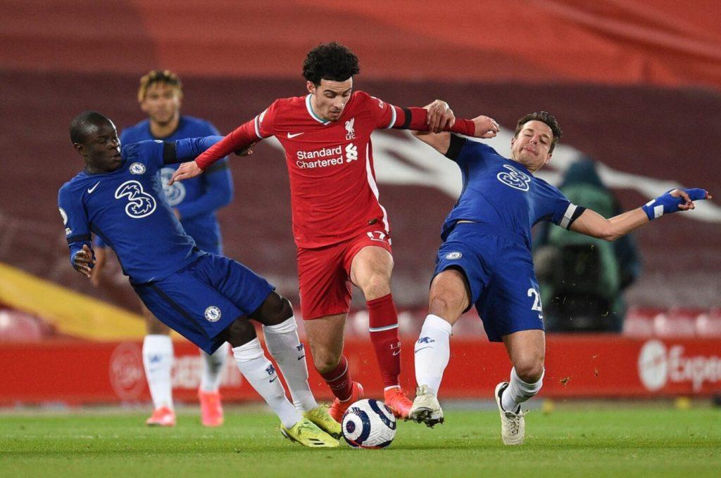Soi kèo Liverpool vs Chelsea