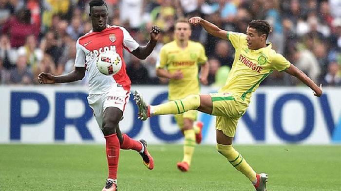 Soi kèo Monaco vs Nantes