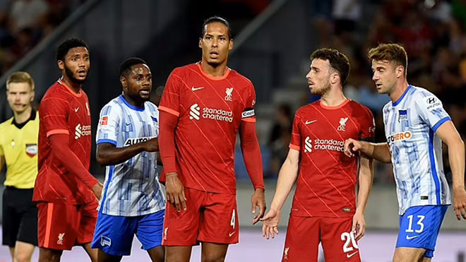 Soi kèo Liverpool vs Osasuna