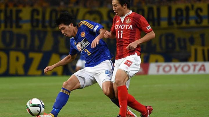 Soi kèo Nagoya Grampus vs Kashima Antlers