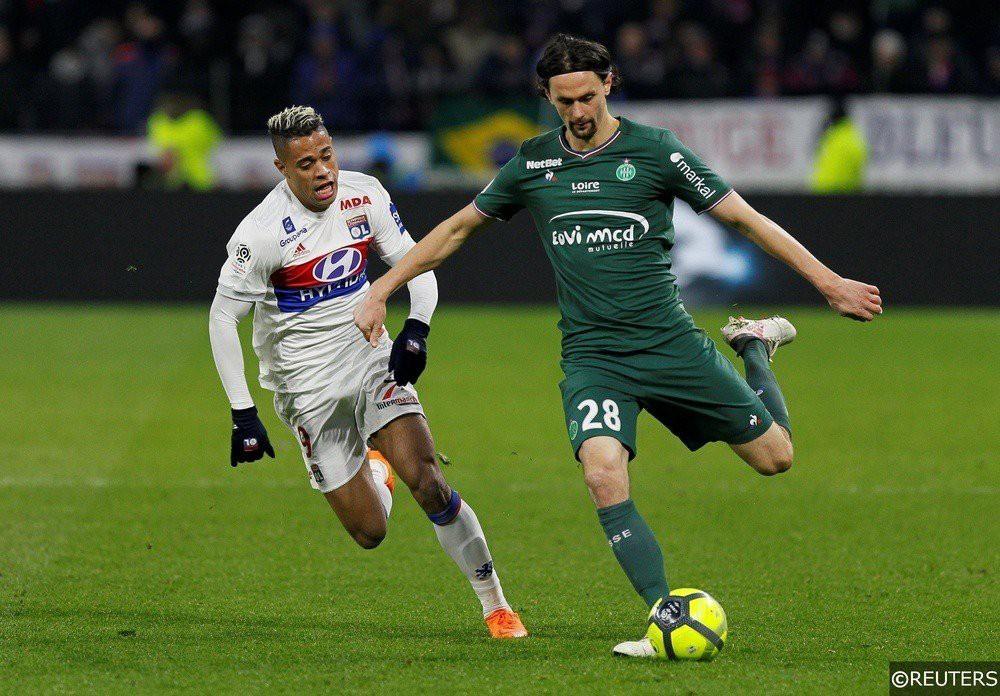 Soi kèo Montpellier vs Saint Etienne