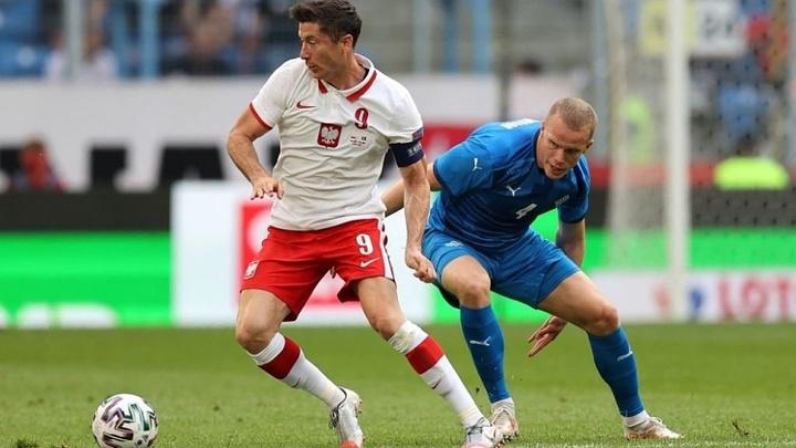 Soi kèo San Marino vs Ba Lan