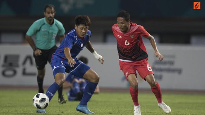 Soi kèo Indonesia vs Đài Loan
