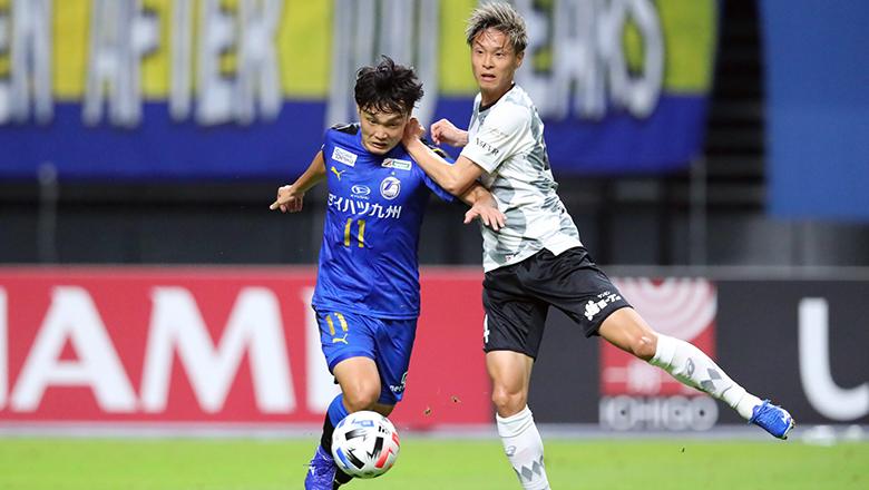 Soi kèo Cerezo Osaka vs Gamba Osaka