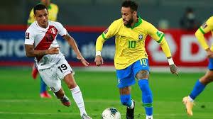 Soi kèo Brazil vs Peru