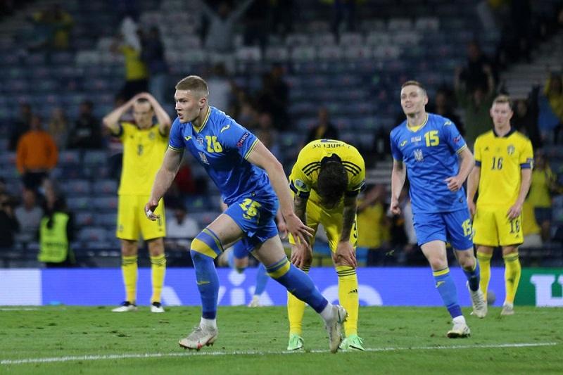Soi kèo Kazakhstan vs Ukraine