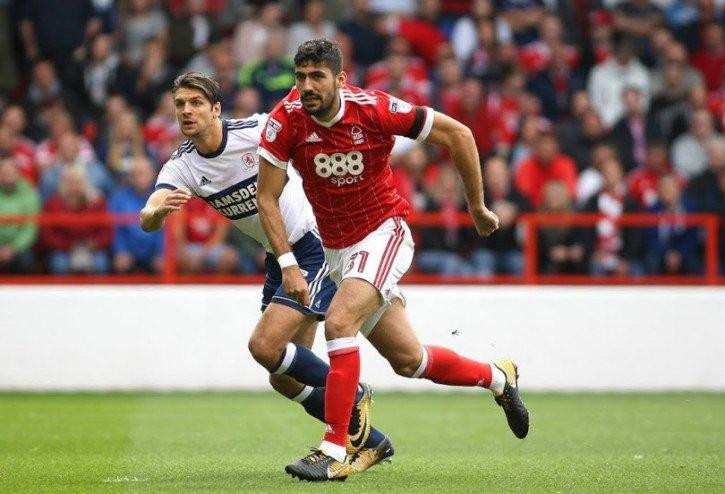 Soi kèo Nottingham vs Middlesbrough