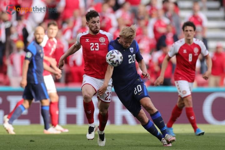Soi kèo Phần Lan vs Wales