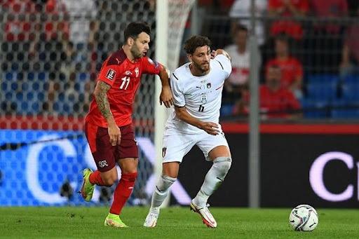 Soi kèo Syria vs UAE