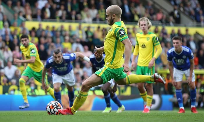 Soi kèo Norwich vs Watford